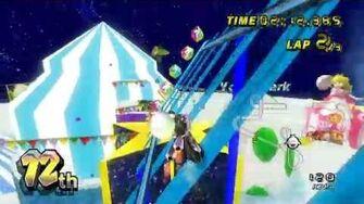 Rosalina's Starlight Coaster (Beta) - xBlue98-1