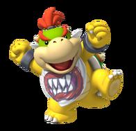 Bowser Jr., Mario Party 9