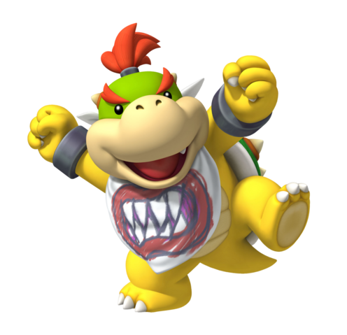 File:Bowser Jr., Mario Party 9.png