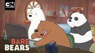 Daniel Chong Scratch Overview We Bare Bears Cartoon Network