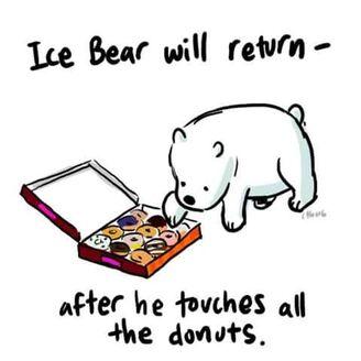 Icebeardonuts