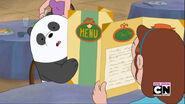 Panda's Date 127
