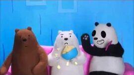 Movie Block (DIMENSIONAL) - We Bare Bears