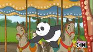 Panda's Date 090