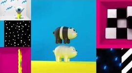 Bearstack (DIMENSIONAL) - We Bare Bears