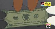 Dollar 345