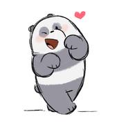 Pandadrawing1