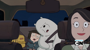 Chloe and Ice Bear 192