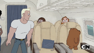 S02 Baby Bears on a Plane (302)