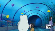 Chloe and Ice Bear 136