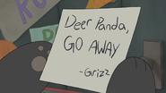 Bro note