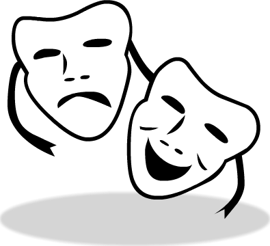 File:Theater Masks.png