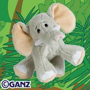 Preview velvety elephant
