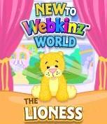 Lioness New