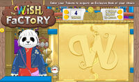 Wishfactory