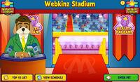 Webkinzstadium