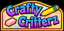 Crafty Critterz Sign