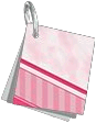 Playfully Pink Wallpaper