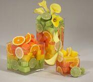 Summer-Weddings-Fruits-centerpiece