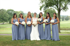 Category:Bridesmaids & Groomsmen