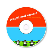 Sounds of Weebl