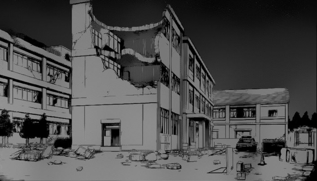 File:The School Destroyed.png