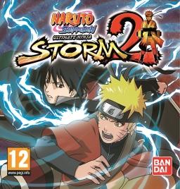 File:Naruto Shippuden UNS 2 Box Art.jpg