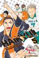 Haikyu!! ESJ Volume 5
