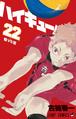 Haikyu!! WSJ Volume 22