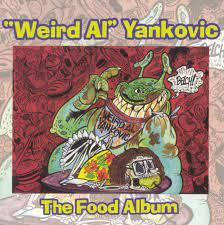 Foodalbum