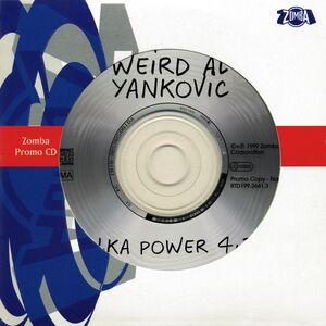 (AA) Polka Power