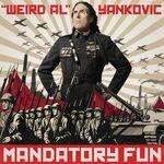 Album:Mandatory Fun