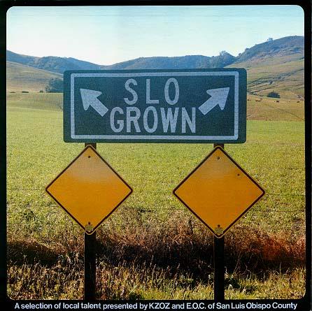 SLOgrown