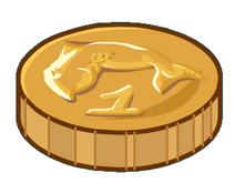 Club Penguin coin