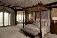 Winterfell Manor/West Wing/Clementina's Room