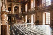 Winterfell Manor/Ballroom