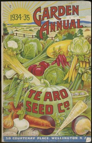 Eph-A-HORTICULTURE-TeAro-1934-01-front