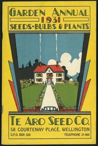 File:Te Aro Seed Company -Garden annual, 1931;.jpg