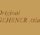 "Original ""Gehrner"" Atlas"