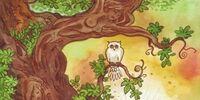 Dryadenbaum