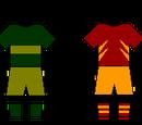 Rammsteinische Nationalmannschaft