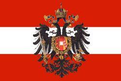 Österreichfahne