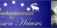 Pressekonferenzen-Archiv des Weissen Hauses zum Borealienkrieg