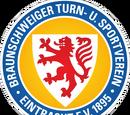 2013-14 Eintracht Braunschweig Away