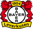 2013-14 Bayer 04 Leverkusen Home