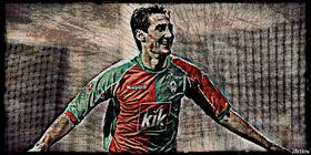 Miroslav Klose 2 Wallpaper 2