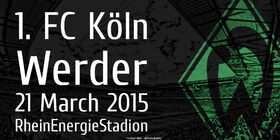 Matches 21 March Koln vs Werder 3