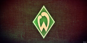Logo Wallpaper Werder 99