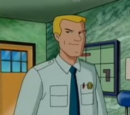 Sheriff (Archie's Weird Mysteries)