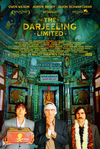 File:The Darjeeling Limited Poster.jpg